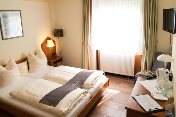 Hotel Estricher Hof - фото 50