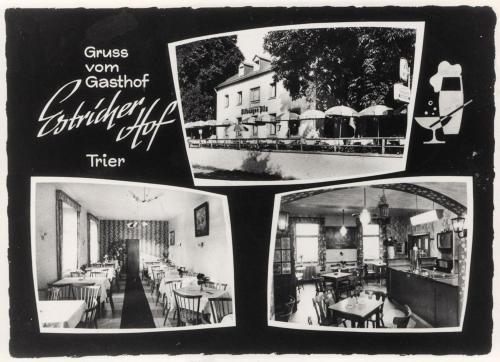 Hotel Estricher Hof - фото 10