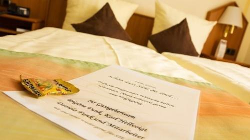 Hotel Estricher Hof - фото 15