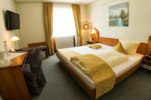 Hotel Estricher Hof - фото 2