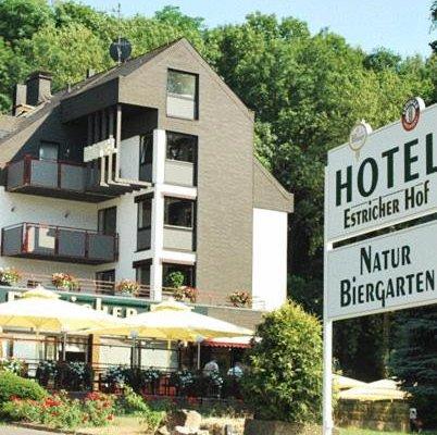 Hotel Estricher Hof - фото 21