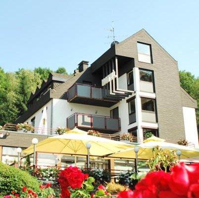 Hotel Estricher Hof - фото 22