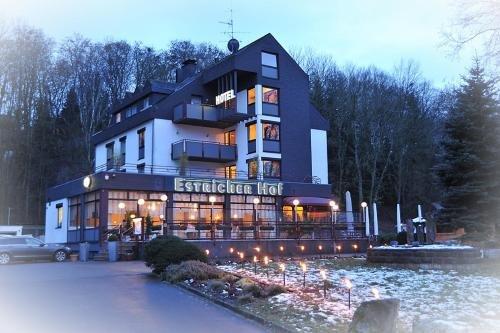 Hotel Estricher Hof - фото 23