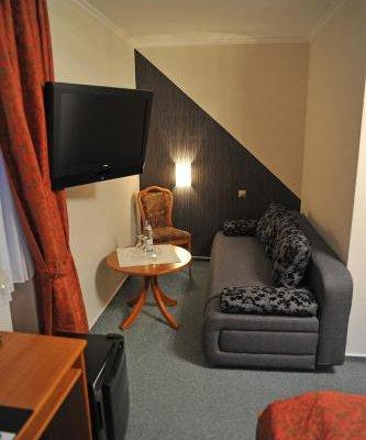 Hotel Estricher Hof - фото 3