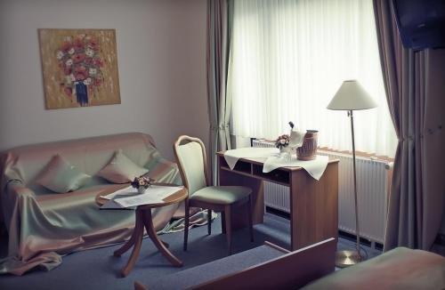 Hotel Estricher Hof - фото 4
