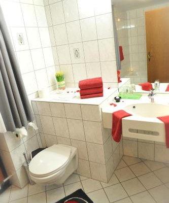 Hotel Estricher Hof - фото 7