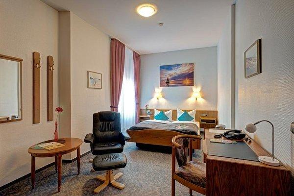 Hotel Paulin - фото 1