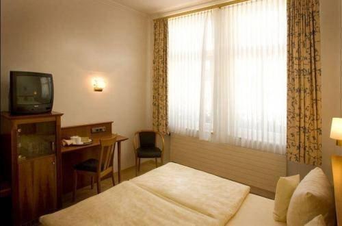 Altstadt-Hotel - фото 1