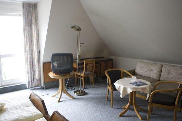 Altstadt-Hotel - фото 12
