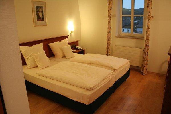 Altstadt-Hotel - фото 3