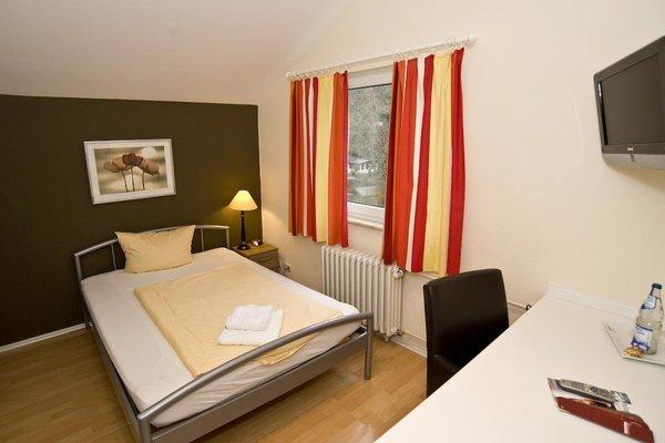 Schroeders Stadtwaldhotel - фото 1