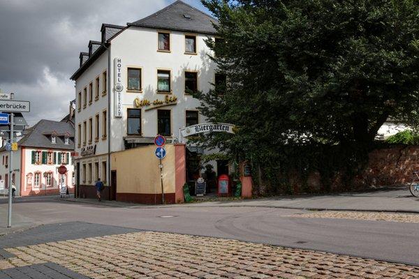 Stadthotel Handelshof - фото 18