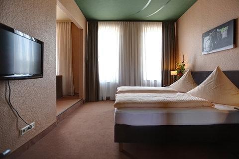 Hotel Vinum Integrationshotel - фото 1