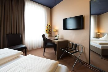 Hotel Vinum Integrationshotel - фото 4