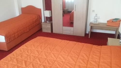 Hotel Am Ufer - фото 5