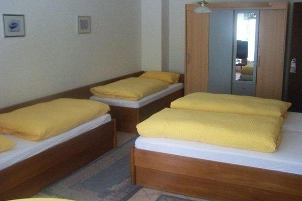 Hotel Am Ufer - фото 9