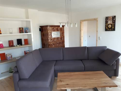 Apartments Sonne am Sund und Traumblick am Sund - фото 7