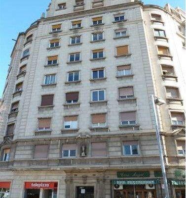 Diagonal Apartments 2 - фото 42