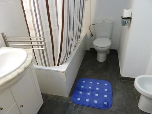 Diagonal Apartments 2 - фото 10