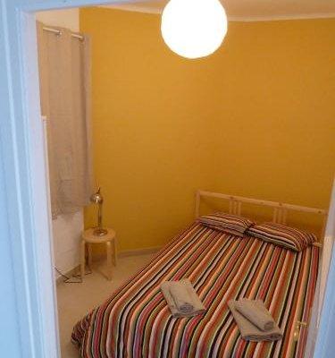 Diagonal Apartments 2 - фото 11