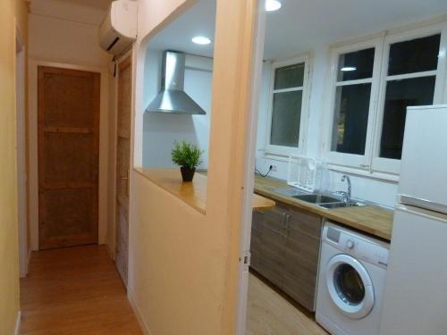 Diagonal Apartments 2 - фото 13