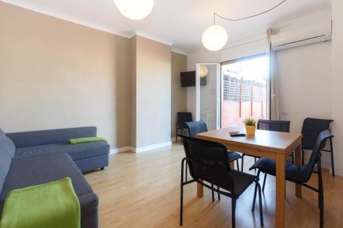 Diagonal Apartments 2 - фото 15