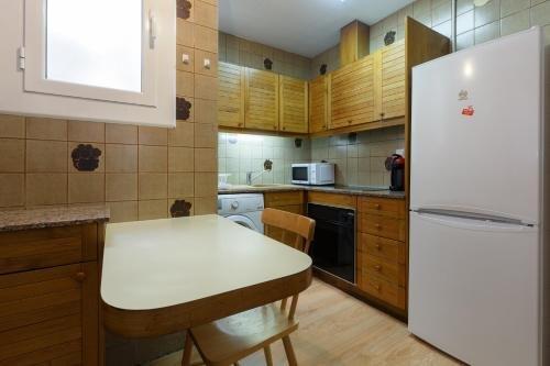 Diagonal Apartments 2 - фото 16