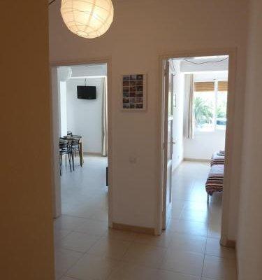 Diagonal Apartments 2 - фото 17
