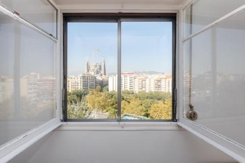 Diagonal Apartments 2 - фото 19