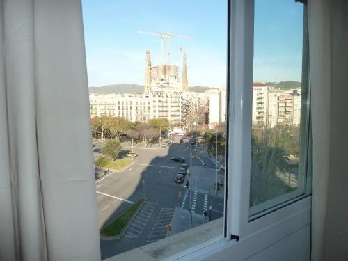 Diagonal Apartments 2 - фото 20