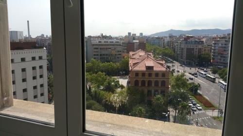 Diagonal Apartments 2 - фото 21