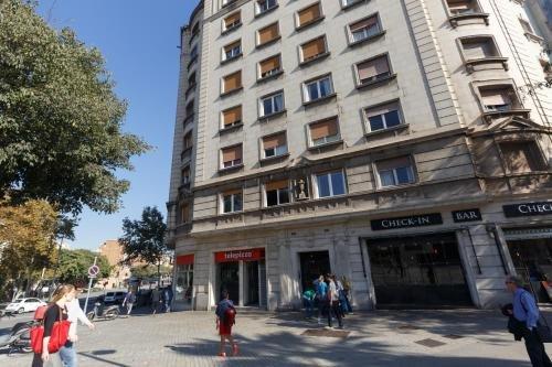 Diagonal Apartments 2 - фото 22