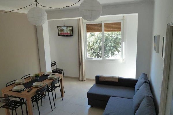 Diagonal Apartments 2 - фото 6