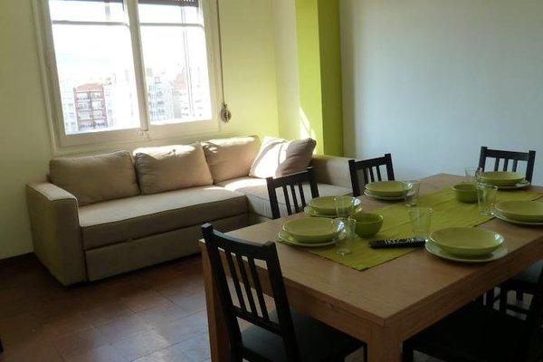 Diagonal Apartments 2 - фото 8