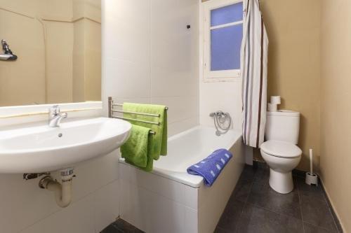 Diagonal Apartments 2 - фото 9