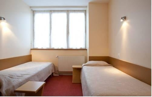 Hotel Ravel - фото 4