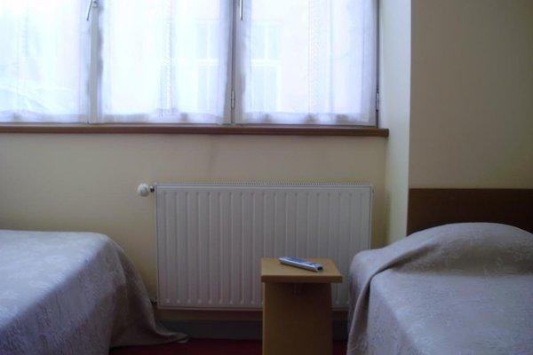 Hotel Ravel - фото 6