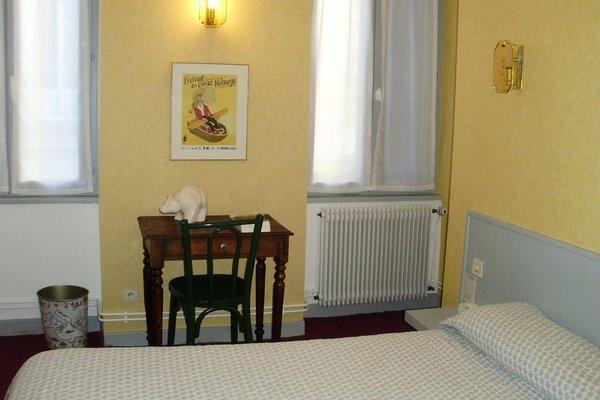 Hotel Ravel - фото 8