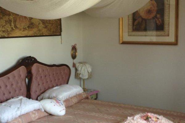 B&B Ristorante Vecchia Broglie - фото 4
