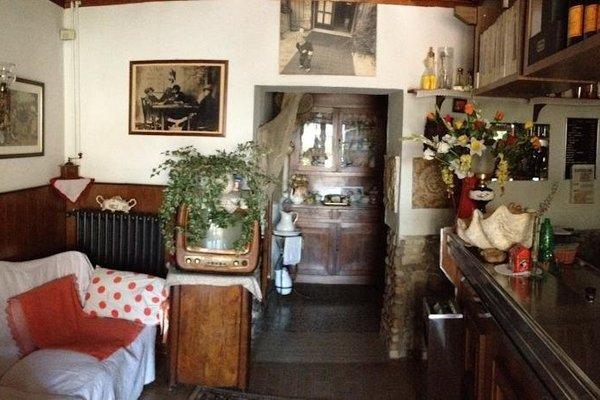 B&B Ristorante Vecchia Broglie - фото 7