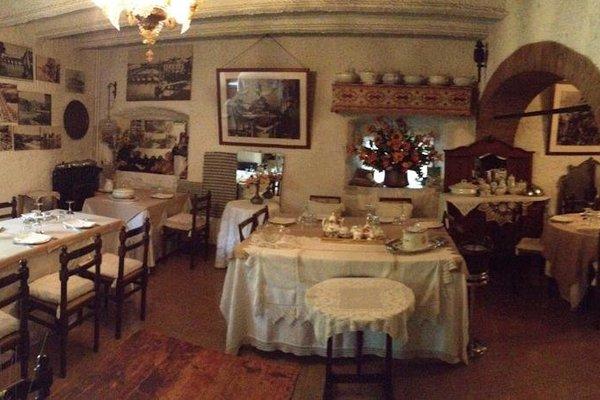 B&B Ristorante Vecchia Broglie - фото 9