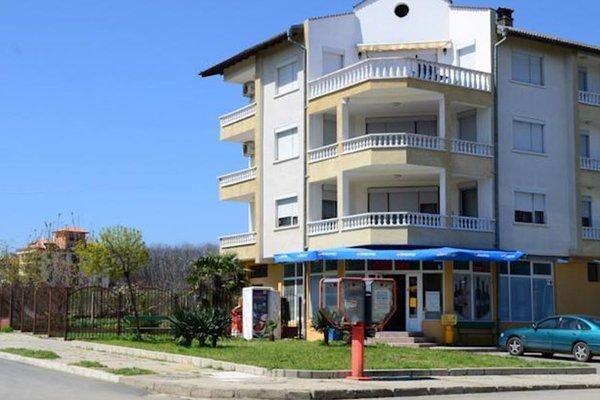 Kirovi Guest House - фото 1