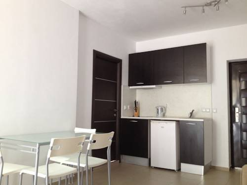 Aparthotel Cote D'Azure - фото 12
