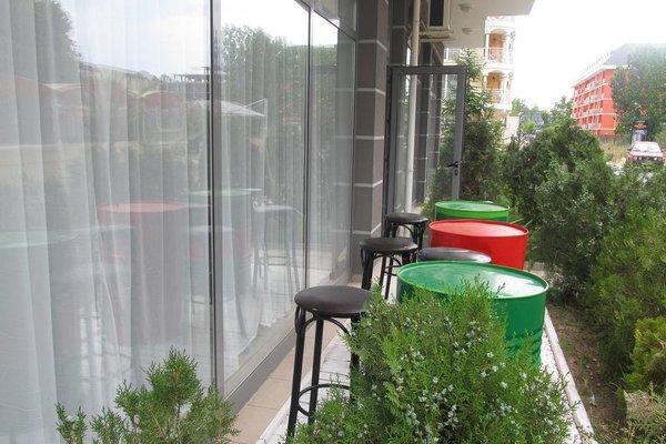 Aparthotel Cote D'Azure - фото 19