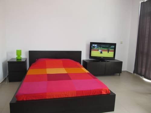 Aparthotel Cote D'Azure - фото 2