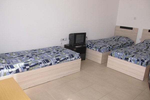 Aparthotel Cote D'Azure - фото 4