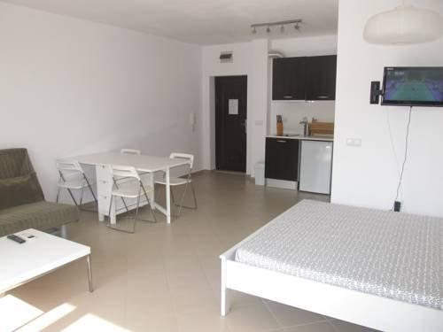 Aparthotel Cote D'Azure - фото 6