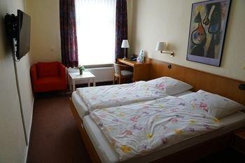 Hotel zum Grafen Hallermunt - фото 50