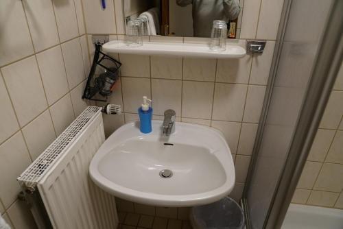 Hotel zum Grafen Hallermunt - фото 10