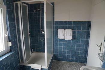 Hotel zum Grafen Hallermunt - фото 11